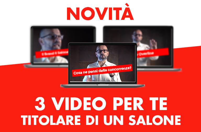 3 Video per Te