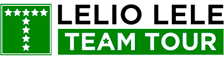 Lelio Lele team Tour